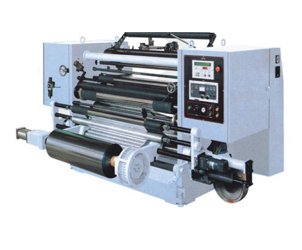 GFQ-1300B型 全自动高速分切机