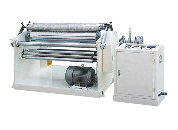 BFQ型系列表面卷取式分切机