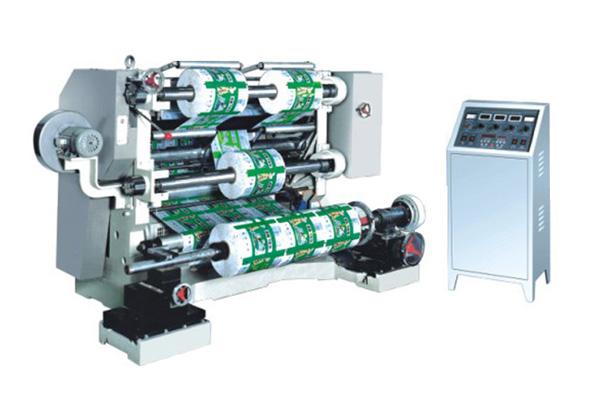 LFQ-A型 系列立式自动分条机