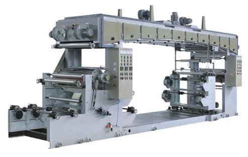 BGF 型 系列高速干法復合機
